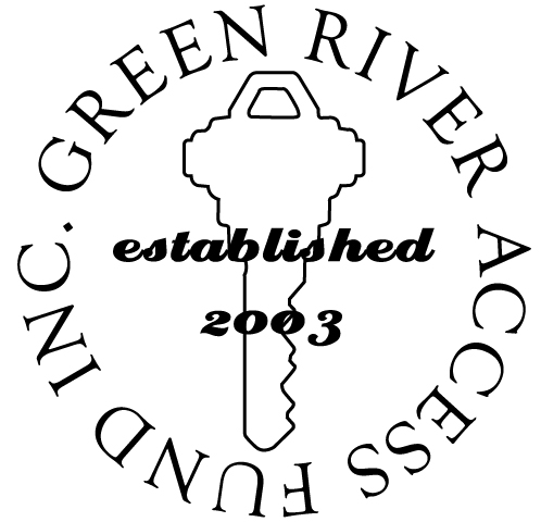 For all of us who love the Green River